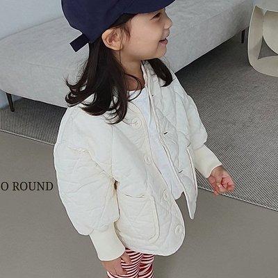 3~13 ♥外套(IVORY) MERRY GO ROUND-2 21秋季 MGR210823-006『韓爸有衣韓國童裝』~預購