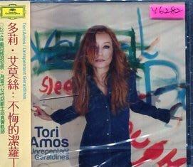 *還有唱片行* TORI AMOS / UNREPENTANT GERALDINES 全新 Y6282 (149起拍)