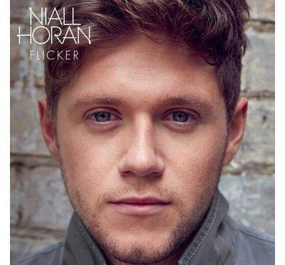 合友唱片 1世代奈爾 Niall Horan / 閃耀瞬間 (心動加值盤)Flicker (Deluxe) CD
