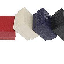 [C.M.平價精品館]5*5cm小禮物紙盒/首飾盒 包裝盒 耳環/戒指盒 正方形盒子