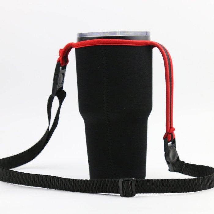 潛水布防摔隔熱保溫套 專用布套 加厚環保杯套 水壺袋