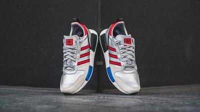 南 限時特價 adidas Originals Rising Star x R1 G26777 銀紅色 BOOST OG