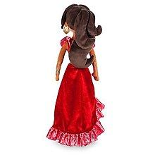 【美國大街】正品.美國迪士尼愛蓮娜公主絨毛娃娃 最佳陪睡娃娃 Elena 20吋 / 50cm