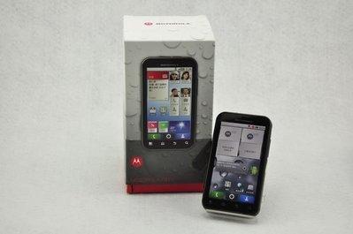 『皇家昌庫』Motorola DEFY...