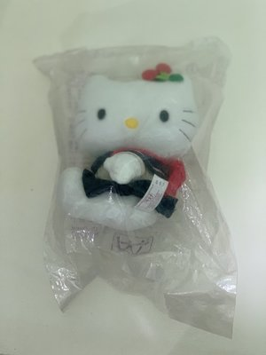 McDonald's X Hello Kitty