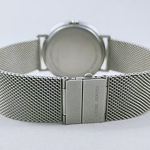 【GEORG JENSEN 】GEORG JENSEN 喬治傑生 石英手錶 中性錶款