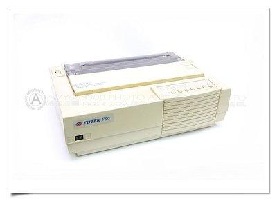FUTEK F90 A4點陣印表機_專業印表機維修
