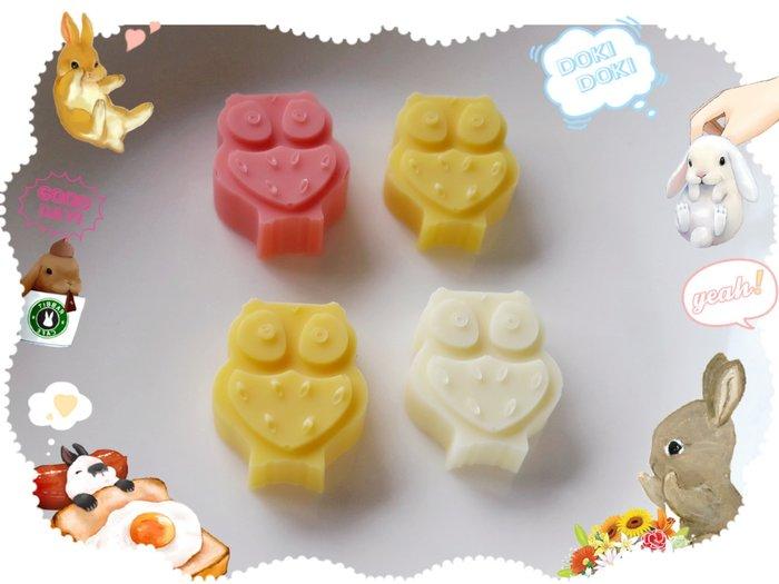 ~貓頭鷹造型巧克力~喜糖、婚禮小物、二次進場、桌上禮、生日糖果