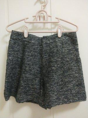 日本grace continental 正品混羊毛褲
