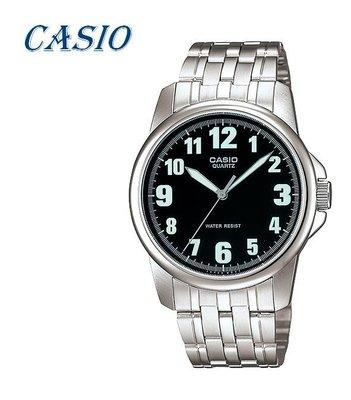 CASIO簡潔大方的三針-時、分、秒針設計MTP-1216A-1B MTP-1244D-2A MTP-1314D-2A