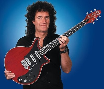 ☆ 唐尼樂器︵☆ Burns London Brian May Red Special 皇后合唱團吉他手簽名款電吉他