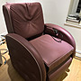 OSIM OS-845 按摩椅-紅(110v)