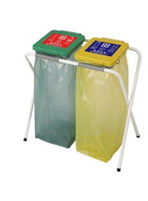 【CG4-3】二分類資源回收架(EN-02)