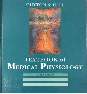 TEXTBOOK of Medical Physiology GUYTON & HALL