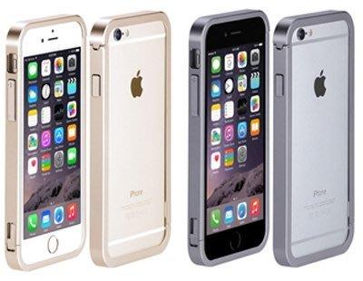 【Noodle3c 數位小舖】Just Mobile AluFrame iPhone 6/6s Plus 極簡風鋁框