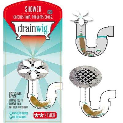 小花水槽毛髮清理器 水管清潔 裸裝 單入/20元