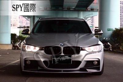SPY國際 BMW F30 F31 M-tech➕performance 前保桿 下巴 現貨