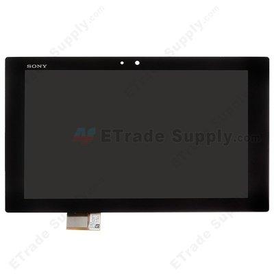 【南勢角維修】Sony xperia Z2 Tablet LCD 螢幕 維修完工價3000元 全台最低價