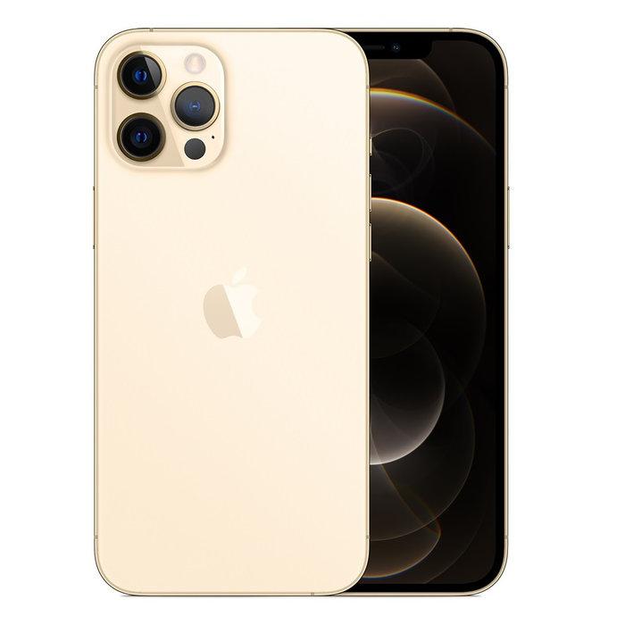 全新 APPLE iPhone 12 Pro Max 128G 銀白石墨黑金藍 6.7吋 台灣公司貨保固1年 高雄可面交