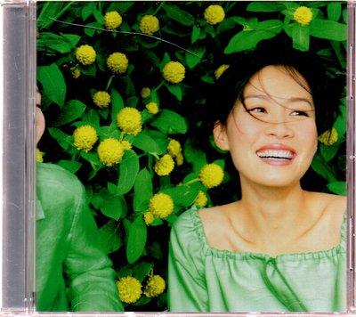 二手原版CD 好好愛 彭羚 PASSIONATE LOVE (CD+VCD)