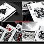美國原廠TallyHo撲克牌 Propaganda 特種部隊 火雞牌 全新TALLY-HO材質~花式紙牌必備