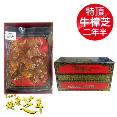 專品藥局 百年永續健康芝王 (兩年半乾燥) 特頂牛樟芝 11g x1兩【2012418】