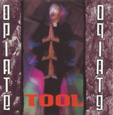 【黑膠唱片LP】鴉片 Opiate / 工具合唱團 Tool---61422310271