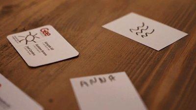 【天天魔法】【1903】反射(偷看讀心街)INVERSE by Gustavo Sereno and Gee Magic