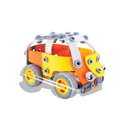 HANYE Build&Play 兒童積木 132pcs J-201