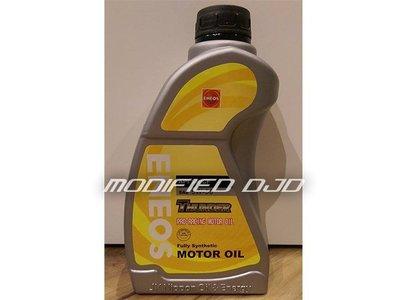 DJD 16 EN-H0002新日本ENEOS MOTOR OIL 5W-50 合成機油