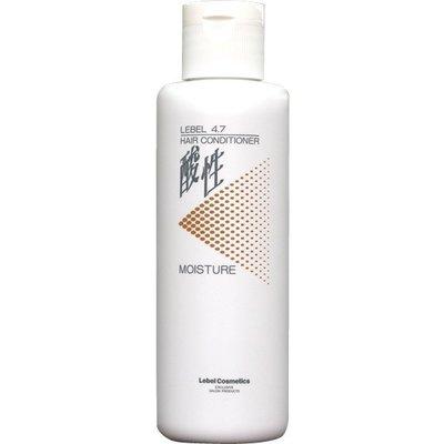 ❤【魔法美妝】Lebel日本 4.7 Nourishing酸性護髮素250ml Hair Conditioner