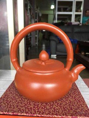 APP紫砂茶壺造型1