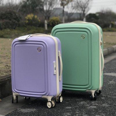 出口日本airway拉桿箱箱子大容量行李箱女時尚潮迷你可愛結實耐用手包小蔡學英文