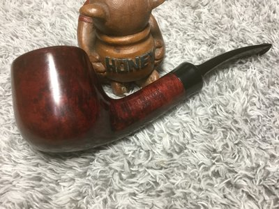 二手 瑞士 Bentley Former Design Swiss-Made 3-1-9.100 煙斗 9mm