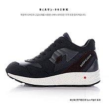 超人氣韓國女團AOA、IU、宋再臨代言 B(AU)-002BK 正韓質感 SBENU男女運動鞋✈100%正韓商品代購
