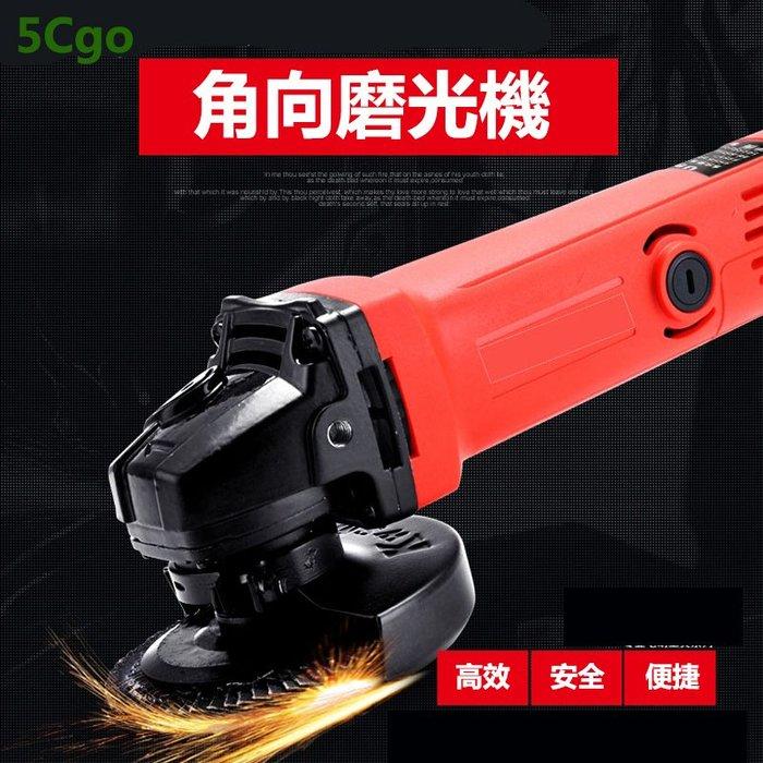 5Cgo【批發】含台灣專用 角磨機小型手磨機家用切割機磨光機打磨機多功能手砂輪拋光機110V 587758507536