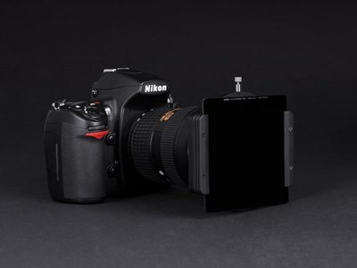 『BOSS』日本 NiSi 公司貨 ND減光鏡 ND32000方形中灰密度減光濾鏡 150X150MM 15格減光
