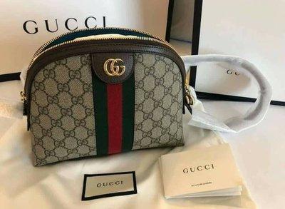 Gucci貝殼包 $35000/個 我...