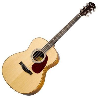 ☆ 唐尼樂器︵☆華人樂器大廠極致工藝 Farida 法麗達 R-52 『華麗禮堂』風格全單板木吉他