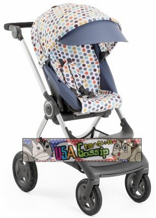 ㊣USA Gossip㊣ Stokke Scoot Style Kit 套件
