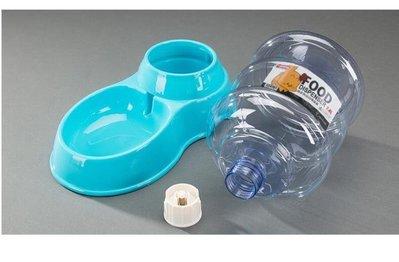 寵物飲水器自動喂食器喂水貓咪飲水機喝水器