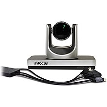 [DJS LIFESTYLE] InFocus INF-SPTZ-2 RealCam HD Pan/Tilt/Zoom Camera 視像會議視頻會議攝像頭