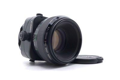 【台中青蘋果】Canon TS-E 90mm f2.8 UU鏡 二手 移軸鏡 單眼鏡頭 #55818