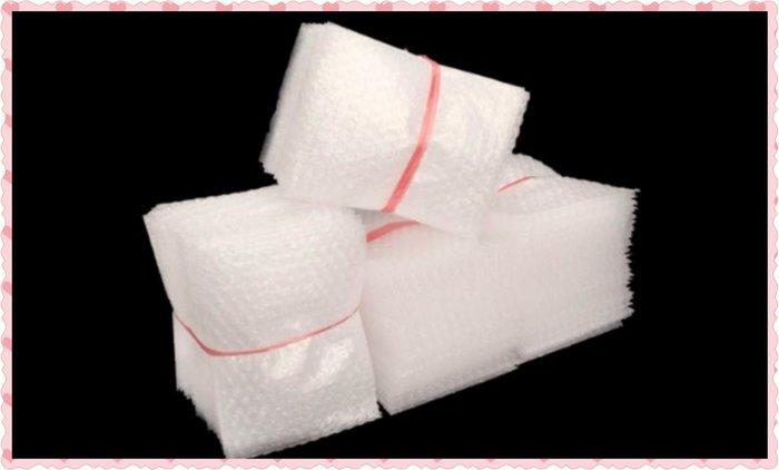 《現貨》🍭防震氣泡袋/泡泡袋/氣泡膜/包裝氣泡袋15*20cm《100個》🍭