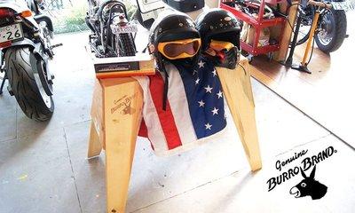 "GOODFORIT / 美國車庫家具Burro Brand 24""Classic多功能作業檯/座椅、鋸檯 、梯台、桌座"