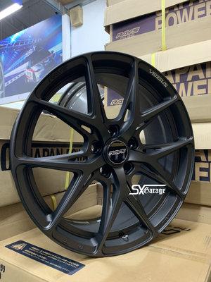 【超鑫國際】 Rays VERSUS VV21S 19吋鋁圈 5孔108 5孔112 5孔114.3 日本製 現貨供應