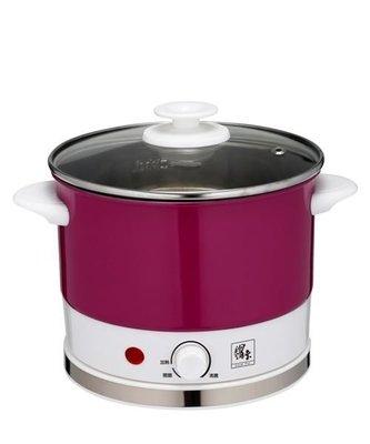 鍋寶2.2L不鏽鋼多功能美食鍋 BF-150-D