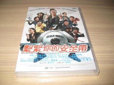 全新韓影《繫緊你的安全帶》DVD 鄭敬淏(亂世玫瑰) 高聖熙