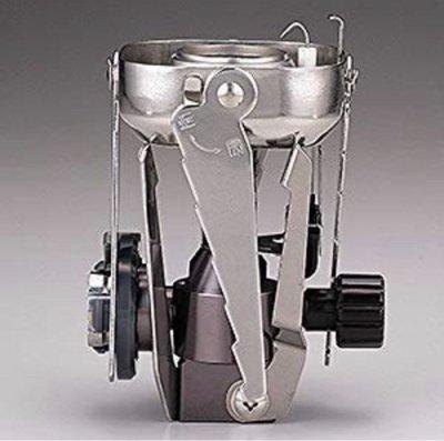 (現貨)日本銷售冠軍日本岩谷日本製 Iwatani 登山爐 輕量 卡式瓦斯爐 露營 CB - JCB 附收納盒