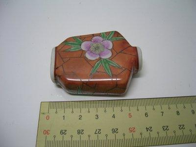 A1收藏品-鼻煙壺 無蓋 (2)